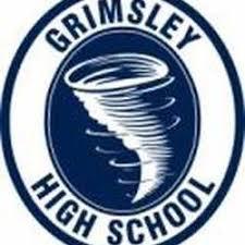 Grimsley High School Logo