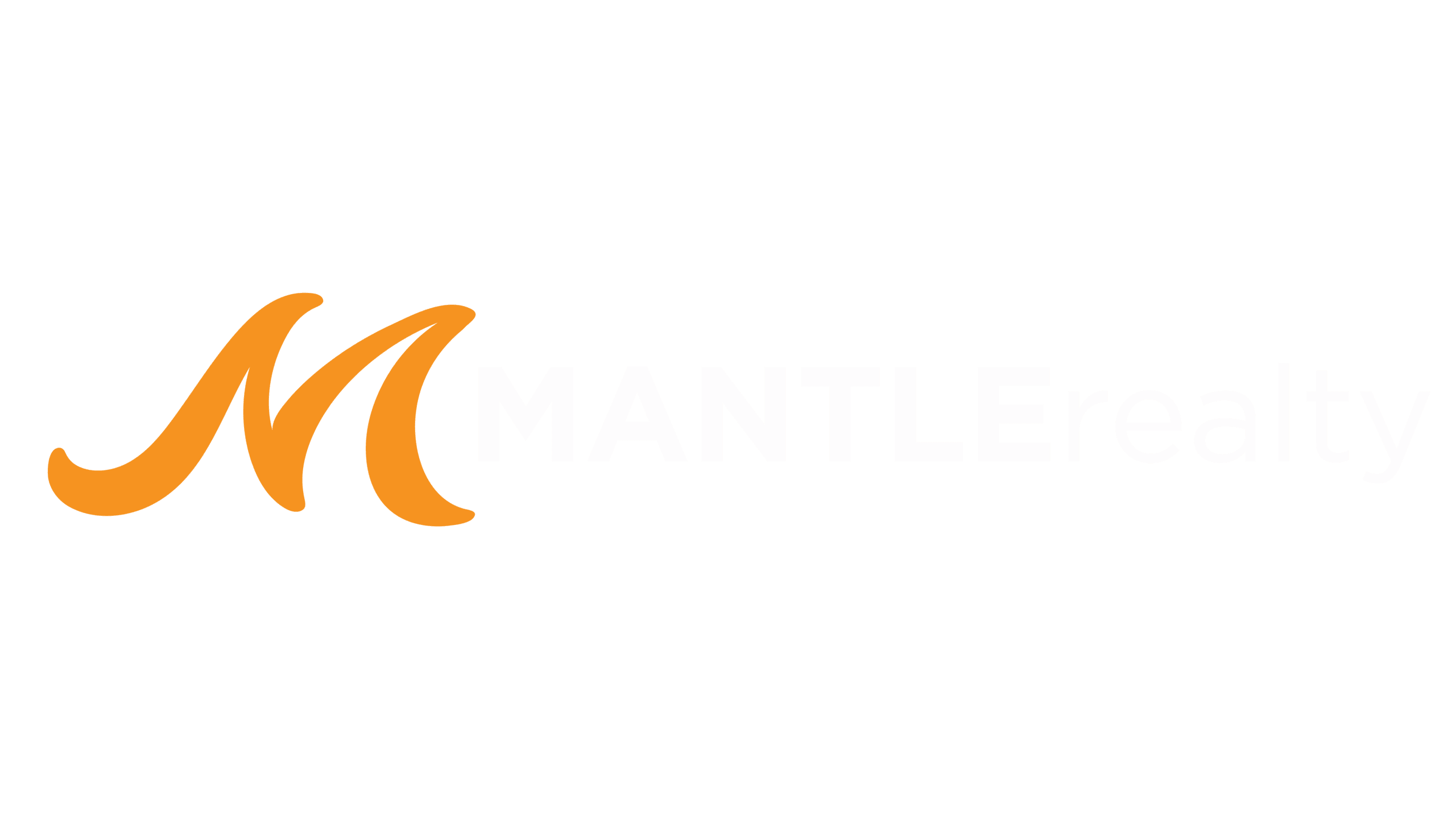 Mantle Realty footer logo