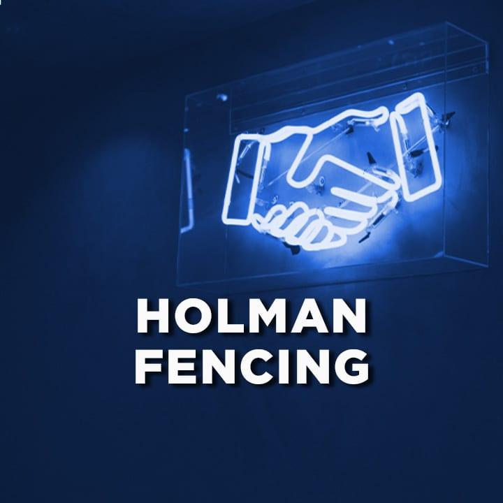Holman Fencing